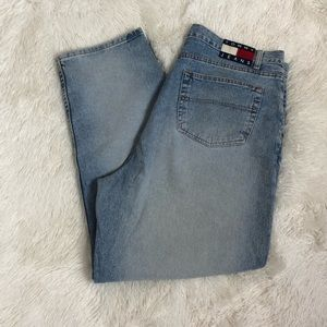 Tommy Jeans Freedom Relaxed Fit Jeans Size 40/32